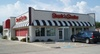 First Steak 'n Shake Restaurant in Arlington, Texas
