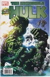 The Incredible Hulk movie limited edition comic book
