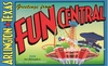 Arlington Fun Central booklet