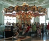 The Carousel at The Parks Mall
