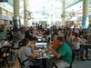 Food Court at The Parks Mall