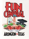 Fun Central, Arlington, family fun capitol of Texas