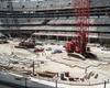 Building the Dallas Cowboys New Stadium