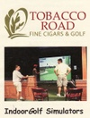 Tobacco Road Fine Cigars & Golf