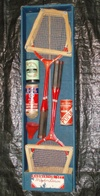 Wright & Ditson Badminton Set 1950s